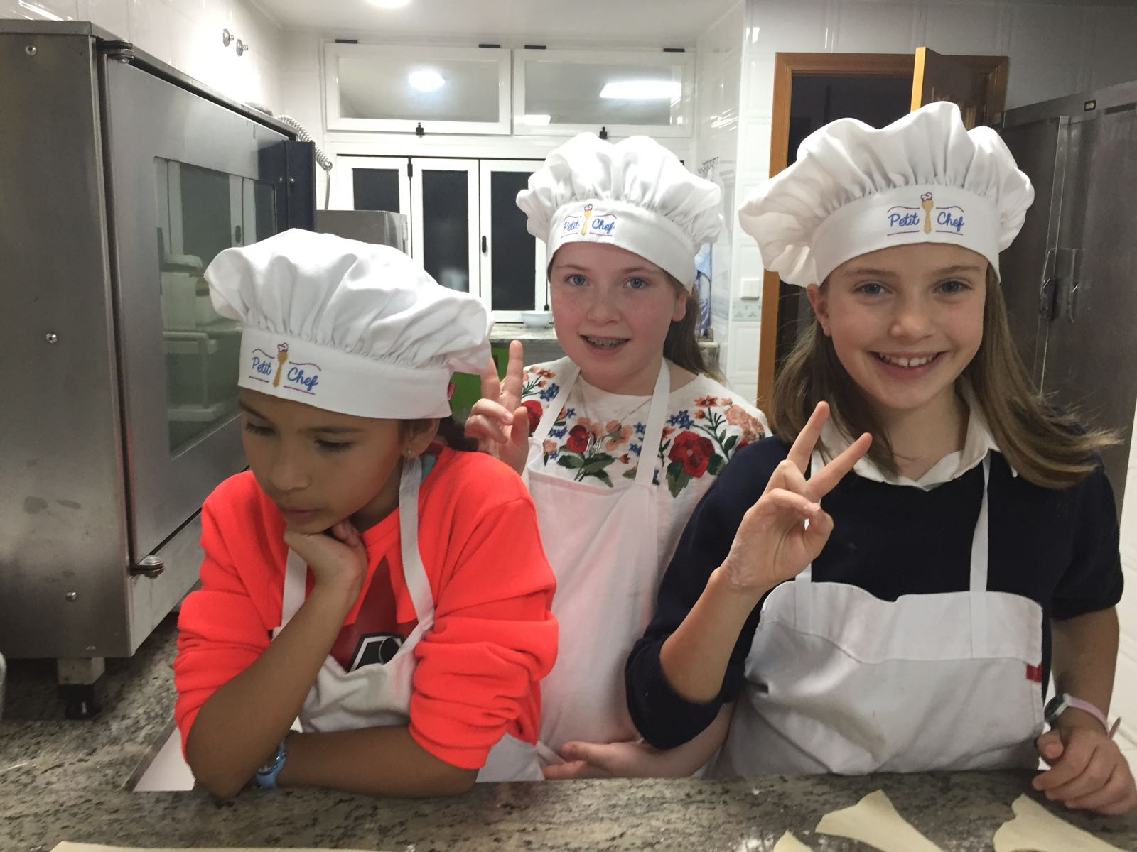 Petit Chef 2018